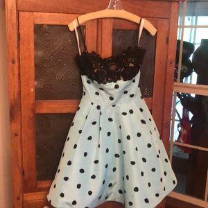 Sherri Hill HOCO dress